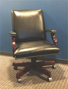 HON Traditional Executive Chair