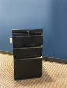 Hon -Box File Pedestal